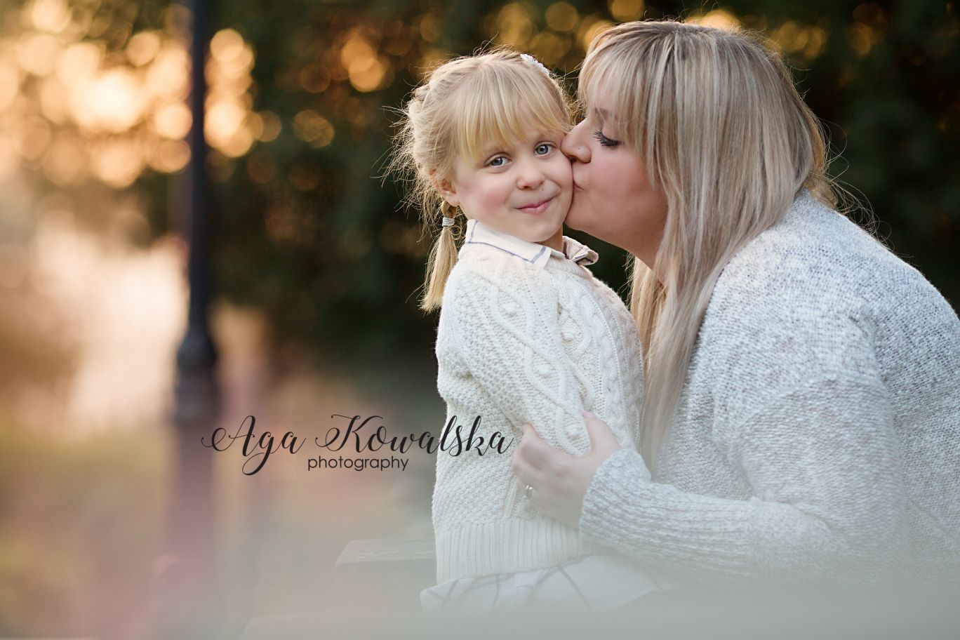 mummy and me