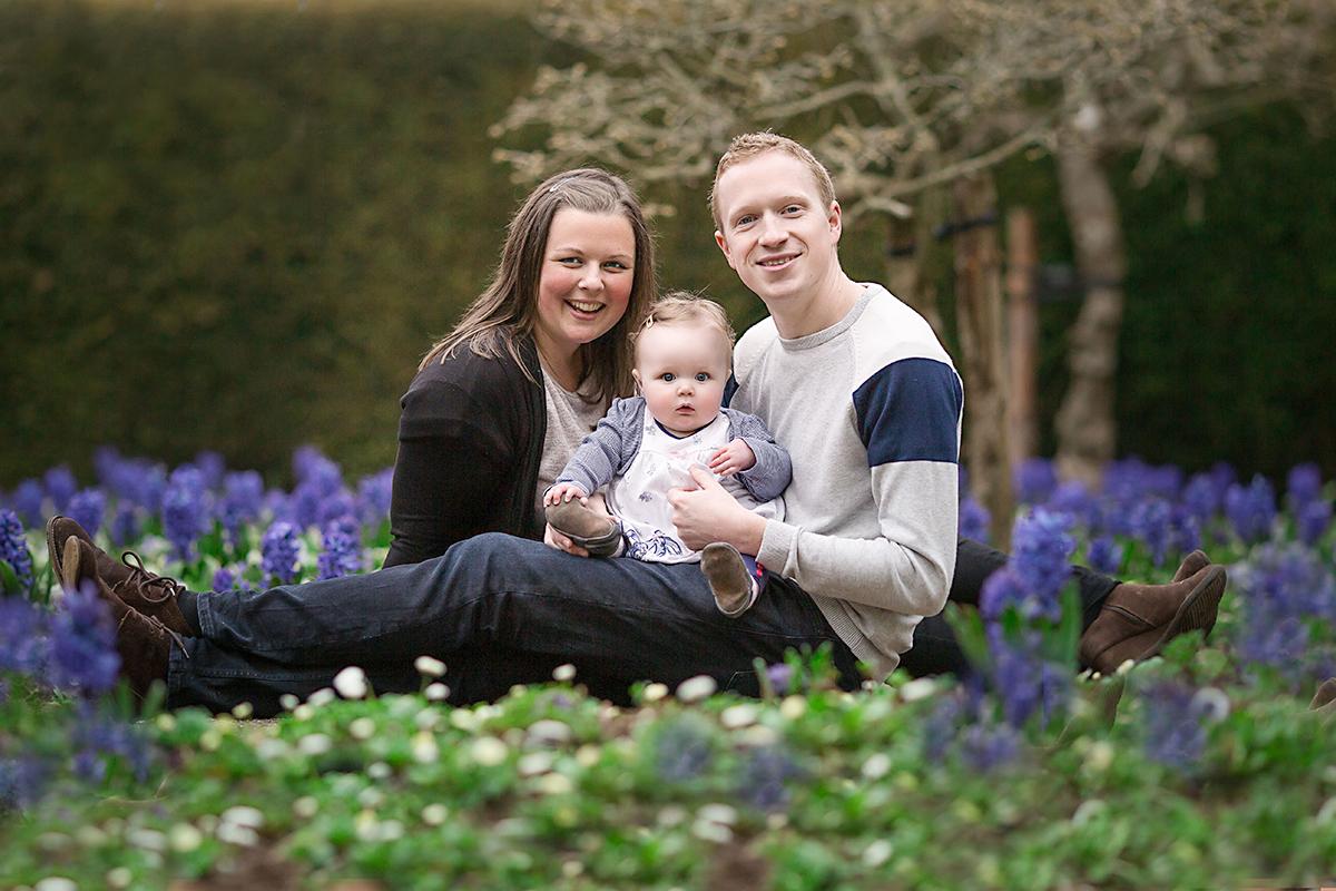 exeter family photos