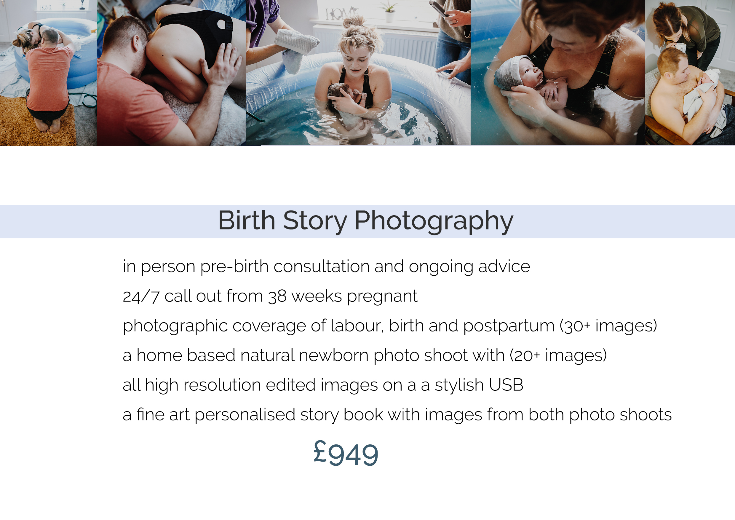 birth photographer devon aga