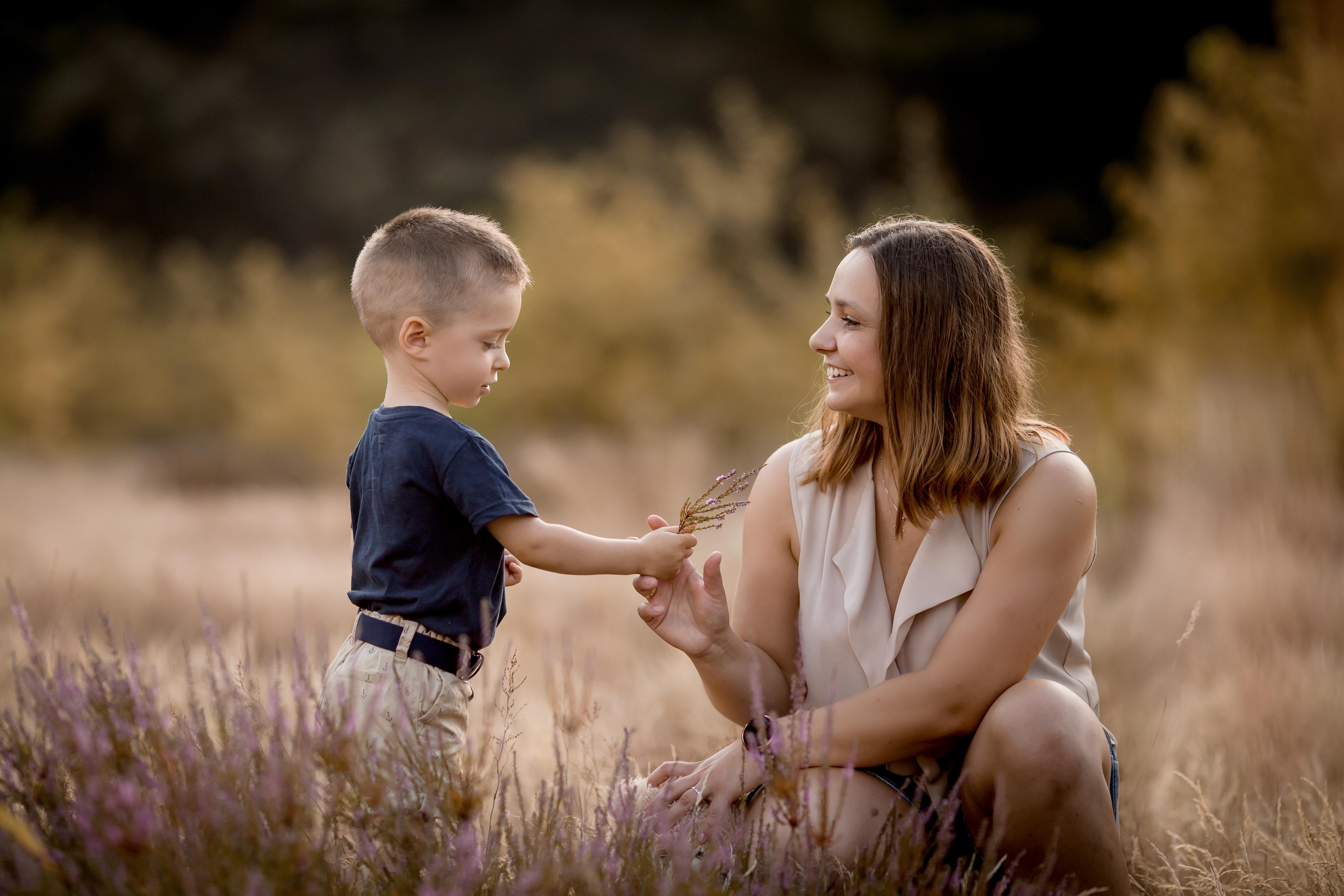 family photos exeter devon