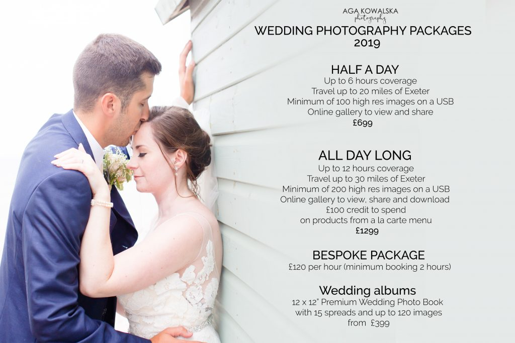 wedding photographer exeter devon