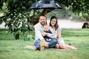 family photo shoot exeter