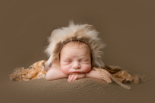 Newborn Baby Photography Exeter